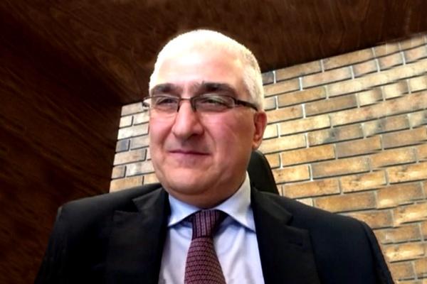 Виктор Тополкараев («Туроператор «Интурист»)