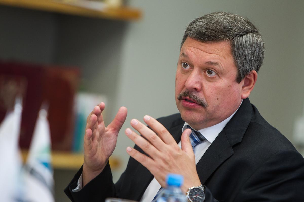 Михаил Плюхин