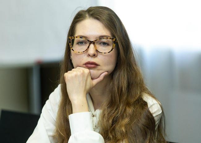 Алена Нечитайло (МТС)