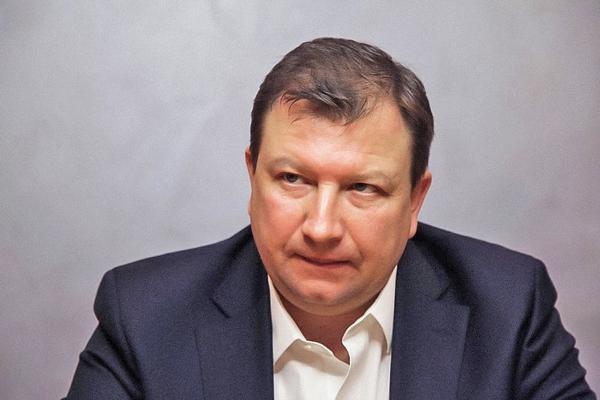 Сергей Мохнарь (ГК «ПСК»)