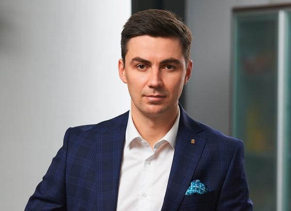 Кирилл Попов (Банк «Санкт-Петербург»)