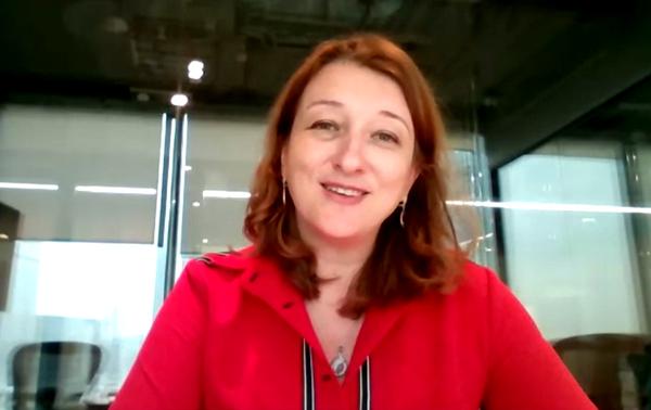 Елена Лысенкова (Федеральное агентство потуризму)