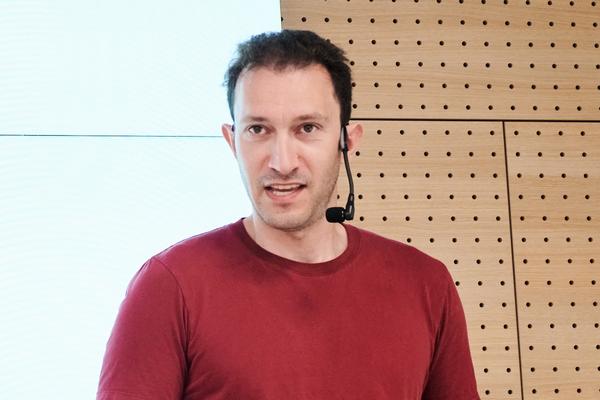 Андрей Бреслав, программист