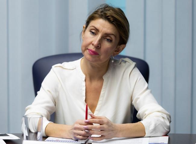 Ирина Белова («Единый центр специалистов по охране труда»)