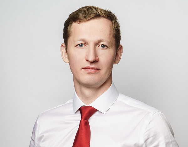 Алексей Вязников (ЦНИИ «Электрон»)