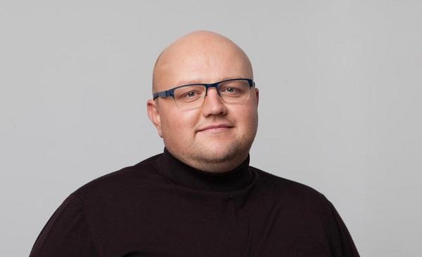 Максим Жабин («ЛенРусСтрой»)