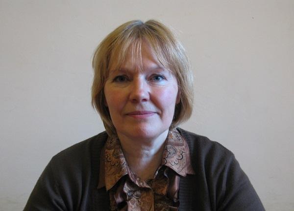 Антонина Никонова (СПбГУ)
