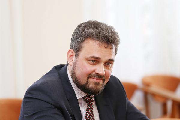 Илья Дементьев (Корпоративный университет ПАО «Газпром нефть»)