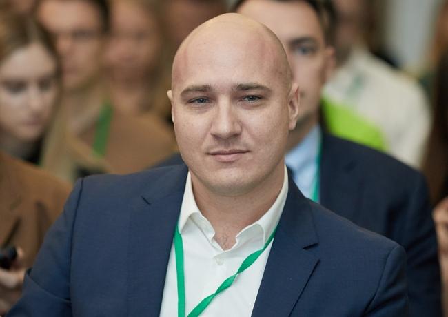 Максим Шевченко («ЭР-Телеком Холдинг»)