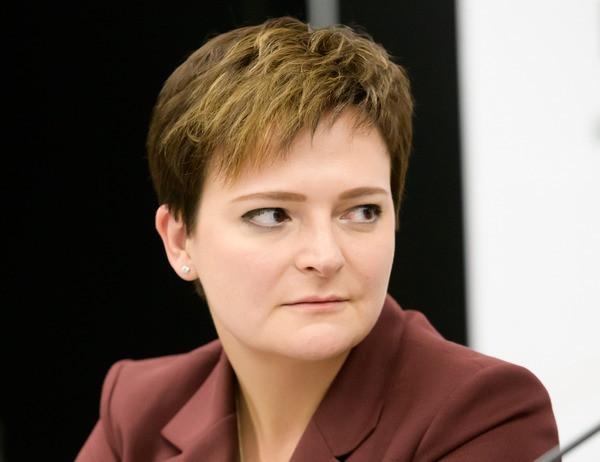 Ирина Голубцова (РЦК)