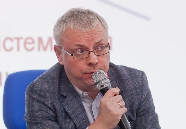 Алексей Филимонов (Клуба директоров по науке и инновациям)