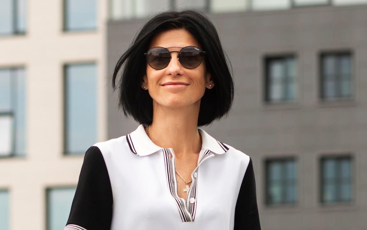 Ирина Бударина (Фото: из личного архива)