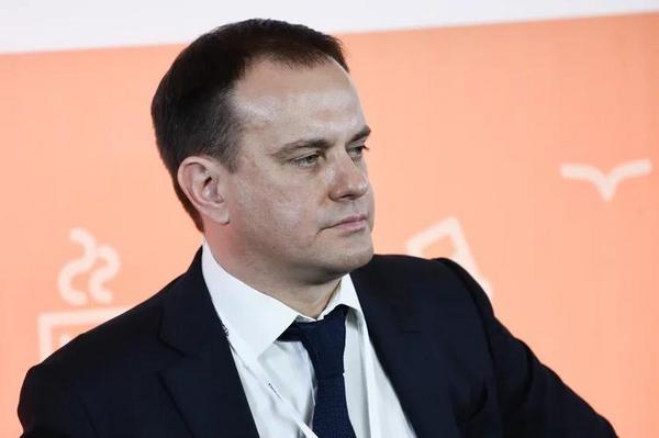 Вадим Волченко (министерство курортов итуризма республики Крым)