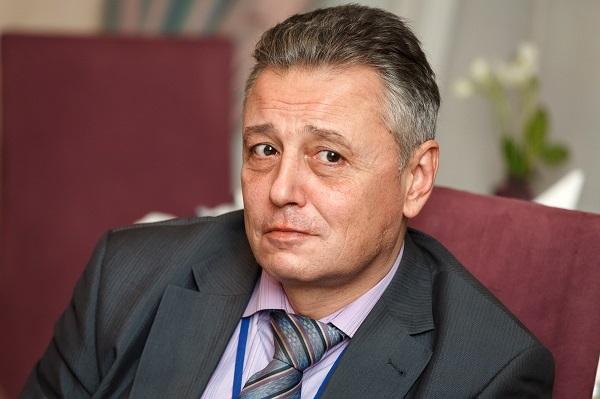 Сергей Старченко (ГУП «Водоканал Санкт-Петербурга»)