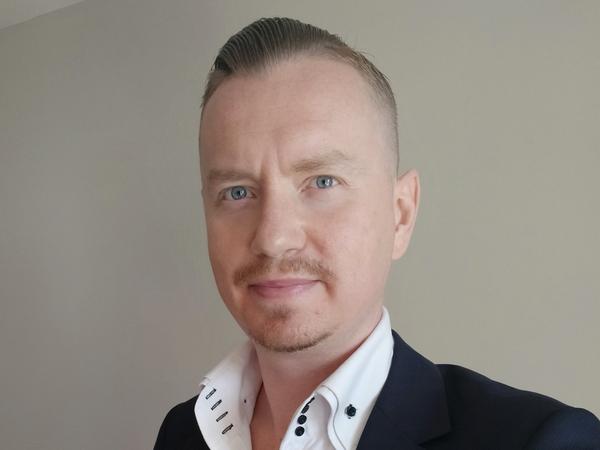 Александр Криницин, Huawei Enterprise