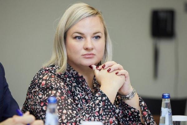 Ольга Романова, «Нетрика»
