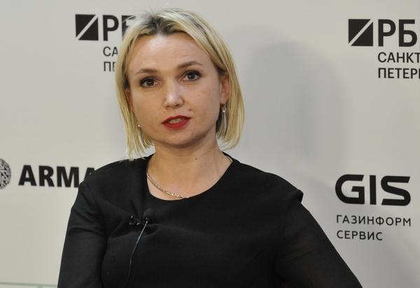 Марина Андреева (Государственная инспекция труда)