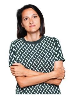 Директор по правовым вопросам застройщика «Меридиан» Ирина Тарасова