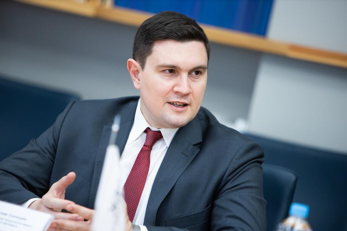 Станислав Солнцев, управляющий партнер юридической компании «Солнцев ипартнеры»