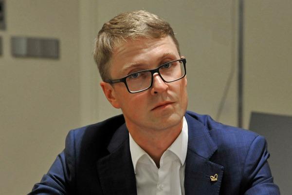 Виталий Николаев («Миран»)