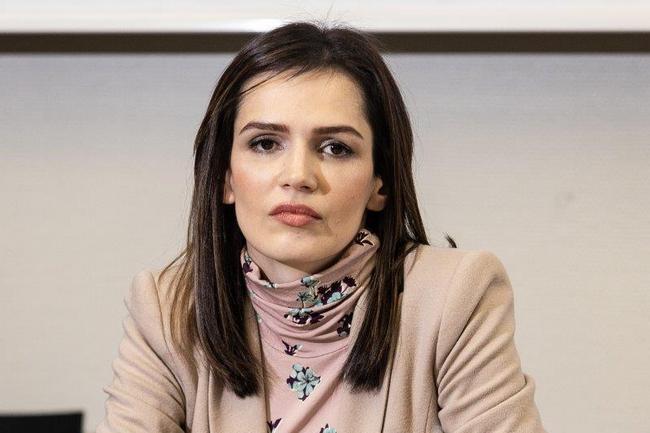 Алиса Тимошина (Бюро Пространственного развития)