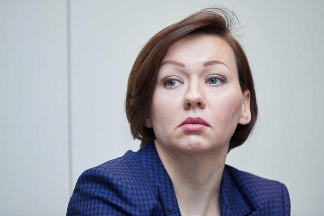Мария Черникова (CTRL Лизинг)