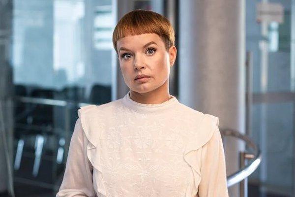 Наталья Кукушкина (Группа ЦДС)