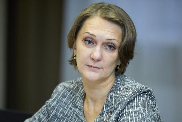 Светлана Максимова (ГУП «Водоканал»)