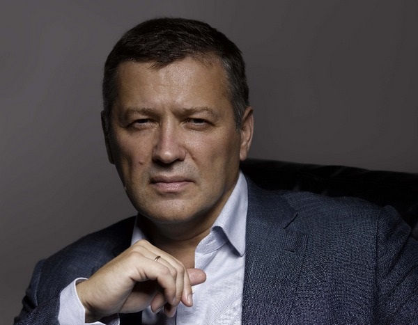Евгений Герасимов («Евгений Герасимов и партнеры»)