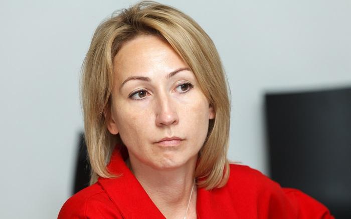 Валерия Коваленко (Legenda Intelligent Development)