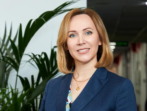 Ирина Петрова (Coca-Cola HBC Россия)