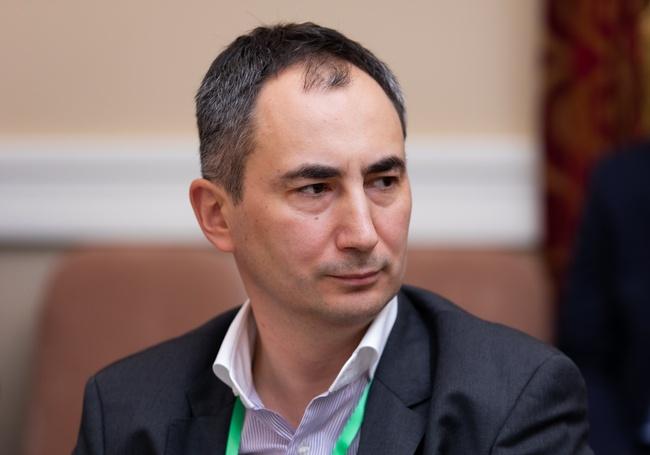 Шариф Галеев (Deloitte)