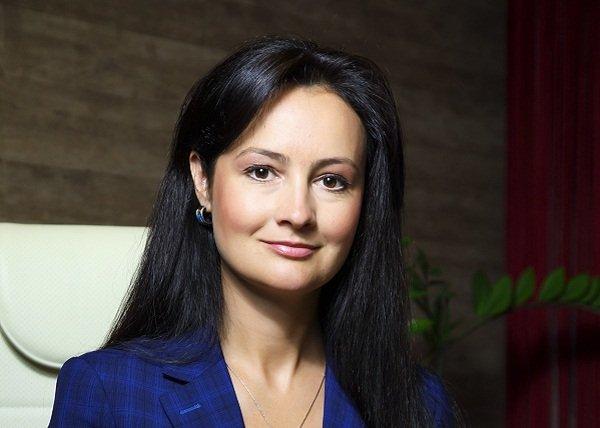Анжелика Альшаева (ГК «КВС»)
