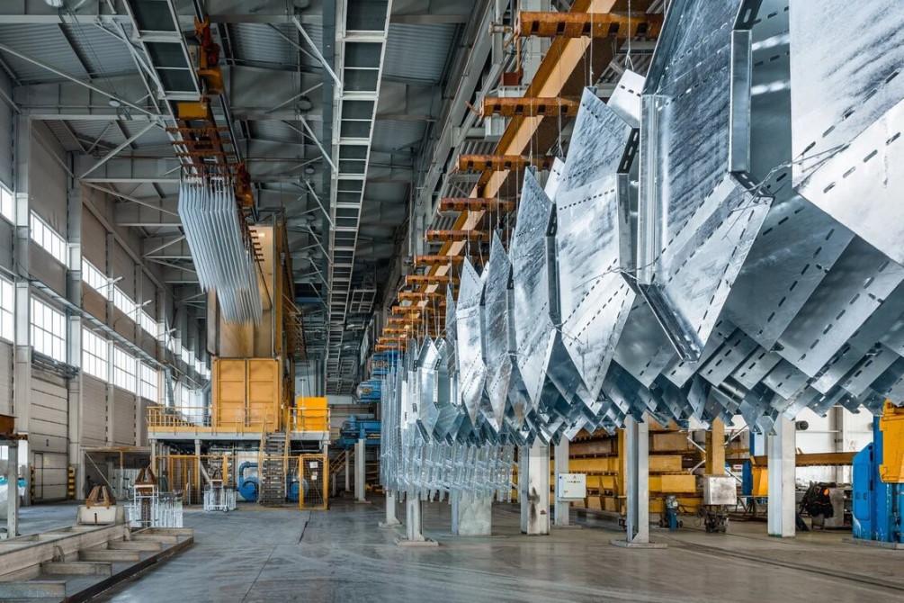 7 лет цеху горячего оцинкования UMECON — более 270 тысяч тонн продукции | Инновации на РБК+ Екатеринбург