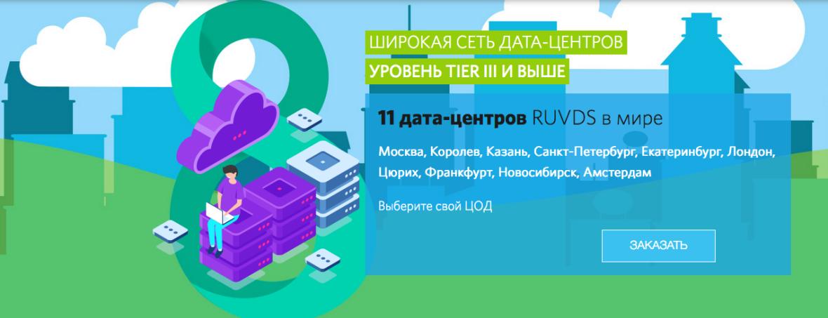 vps windows сервер украина