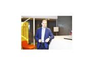 Директор по развитию бизнеса в России и СНГ компании Genesys Вячеслав Морозов