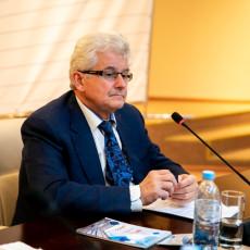 Владимир Поваров (Фото: пресс-служба НВАЭС)