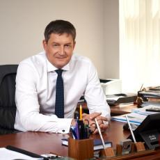 Сергей Простатин (Фото: пресс-служба АО СК «РСХБ-Страхование»)
