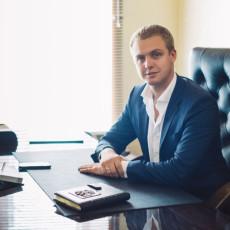 Антон Карганов (Фото: пресс-служба строительной компании «Жупиков»)