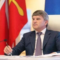 Игорь Маковский (Фото: пресс-служба «Белгородэнерго»)