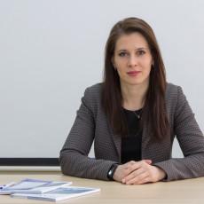Елена Воронина (Фото: пресс-служба Тамбовской областной ТПП)