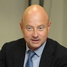 Генеральный директор Rocket Group Борис Латкин
