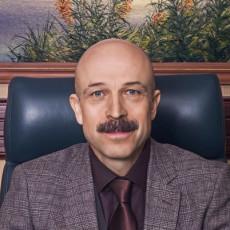 Олег Мызгин \ Филиал Газпромбанка в г. Сургуте
