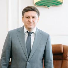 Александр Афанасьев (Фото: пресс-служба Липецкого городского Совета депутатов)