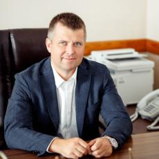 Дмитрий Аверов (Фото: пресс-служба администрации Липецкой области)