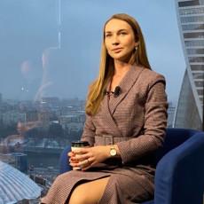 Анна Штырлина (Фото: пресс-служба коммуникационного агентства «Практика»)