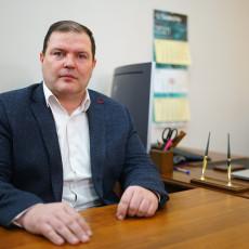 Станислав Шаламков (Фото: РБК Черноземье)