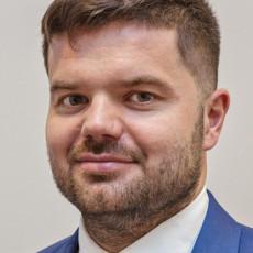 Илья Лотвинов, заместитель председателя правления банка «Александровский»