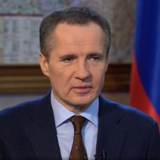 Вячеслав Гладков (Кадр: видео YouTube канал РБК)