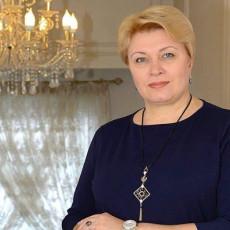 Бизнес-лидер банка «Открытие» на Кубани Елена Бакуменко